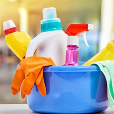 Household And Industrial Chemicals